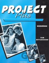 Project Plus Workbook (Hutchinson, T.) [paperback]