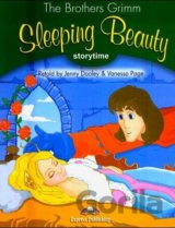 Sleeping Beauty: Storytime 3 - Pupil's Book