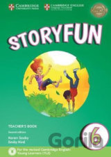 Storyfun 6: Teacher's Book