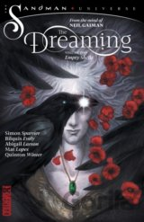 The Sandman Universe: The Dreaming 2
