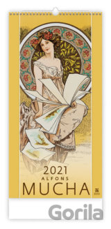 Alfons Mucha - exclusiv
