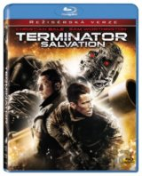 Terminator 4: Salvation (Blu-ray)