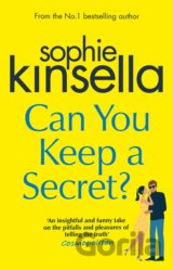 Can You Keep Secret? (Kinsella, S.) [paperback]