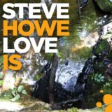 Steve Howe: Love is LP