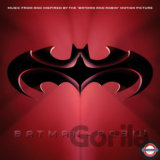 Music From And Inspired By The Batman & Robin Motion Picture LP