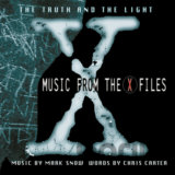 Mark Snow: The Truth And The Light: Music From The X-Files (RSD 2020) LP