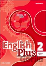 English Plus 2: Teacher's Book with Teacher's Resource Disk and access to Practice Kit