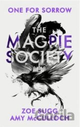 The Magpie Society