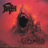 Death: The Sound Of Perseverance Clear LP