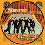 N Sync: No Strings Attached LP