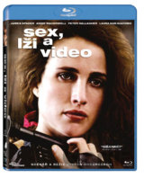Sex, lži a video (Blu-ray)