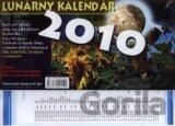 Lunárny kalendár 2010 (Jakubec Vladimír)