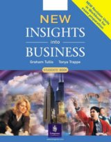 New Insights into Business: Student's Book (Trappe, T. - Tullis, G.) [Paperback