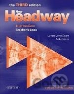 New Headway Intermediate 3rd Edition Teacher's Book (Soars, J. + L.) [paperback