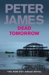 Dead Tomorrow (Peter James) (Paperback)