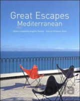 Great Escapes Mediterranean (Angelika Taschen) (Hardback)
