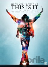 Michael Jackson's This Is It (1-DVD - Film, digipack)