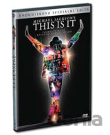Michael Jackson's This Is It (2 DVD - Film)
