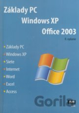 Základy PC, Windows XP, Office 2003