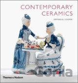 Contemporary Ceramics (Emmanuel Cooper)