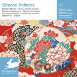 Kimono Patterns  [GB, FR, DE, ES, IT, POR....]