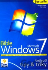Bible Microsoft Windows 7