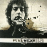 Bob Dylan: Pure Dylan - An Intimate Look at Bob Dylan LP