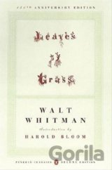 Leaves of Grass: 1855