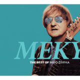 Meky: The Best Of Miro Žbirka