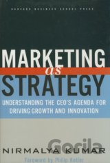 Marketing as Strategy