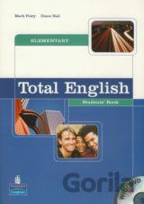 Total English Elementary Students Book + DVD (Foley, M. - Hall, D.) [paperback]