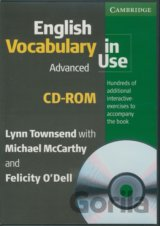 English Vocabulary in Use - Advanced (CD-ROM)