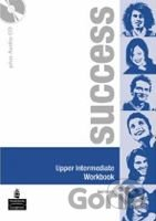 Success Upper-intermediate Work Book + Audio CD (Fricker, R.) [set paperback + C