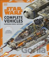 Star Wars™ Complete Vehicles New Edition