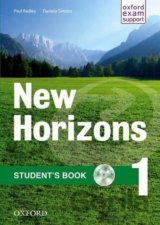 New Horizons 1: Student's Book