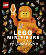 LEGO® Minifigure: A Visual History