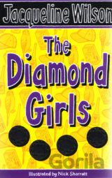 The Diamond Girls (Jacqueline Wilson) (Paperback)