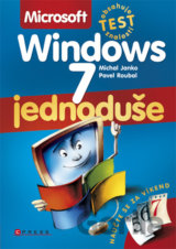 Microsoft Windows 7 (Pavel Roubal; Michal Janko) [CZ]