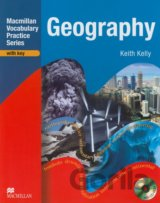 Macmillan Vocabulary Practice Series: Geography