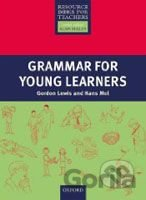 Primary Resource Books for Teachers: Grammar for Young Learners