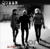 Queen & Adam Lambert: Live Around the World CD+DVD