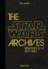 The Star Wars Archives (1977–1983)