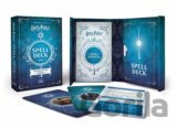 Harry Potter: Spell Deck and Interactive Book of Magic