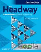 New Headway - Intermediate - Workbook without key