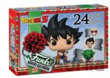 Funko POP Adventní kalednář Dragon Ball Z