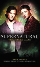Supernatural: Unholy Cause (Paperback (Joe Schreiber)