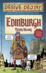 Edinburgh (Terry Deary) [CZ]
