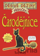 Čarodejnice (Terry Deary; Mike Phillips) [CZ]