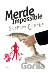 Merde! Impossible (Stephen Clarke) [CZ]