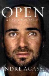 An Autobiography (HB) (Agassi, A.) [hardback]